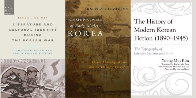 Literature titles