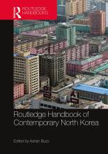 Thumbnail for post: Routledge Handbook of Contemporary North Korea