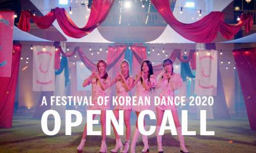 Open Call: K-Pop together!