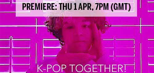Kpop Together