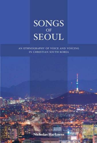 Songs of Seoul