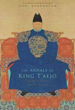Thumbnail for post: The Annals of King T'aejo: Founder of Korea's Chosŏn Dynasty