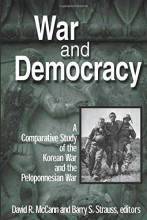 Thumbnail for post: War and Democracy: A Comparative Study of the Korean War and the Peloponnesian War
