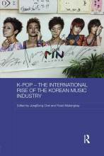 Thumbnail for post: K-pop – The International Rise of the Korean Music Industry