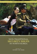 Thumbnail for post: Non-Traditional Security Issues in North Korea