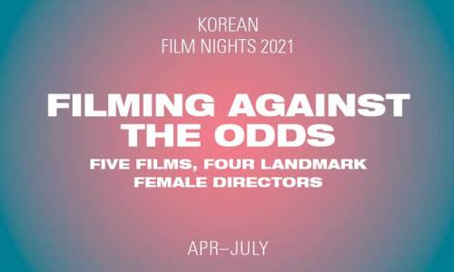 Filming Against the Odds poster