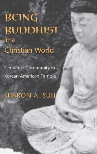 Being Buddhist in a Christian World
