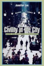 Thumbnail for post: Civility in the City: Blacks, Jews, and Koreans in Urban America