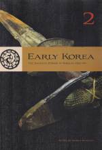 Cover artwork for book: Early Korea 2: The Samhan Period in Korean History