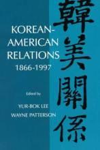Thumbnail for post: Korean-American Relations 1866-1997