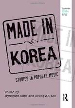 Thumbnail for post: Made in Korea: Studies in Popular Music