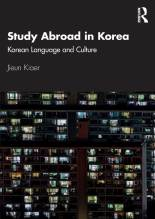 Thumbnail for post: Study Abroad in Korea: Korean Language and Culture