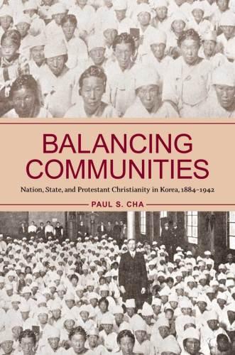 Balancing Communities