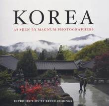 Thumbnail for post: Korea: As Seen by Magnum Photographers