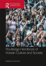 Thumbnail for post: Routledge Handbook of Korean Culture and Society