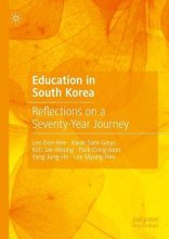 Thumbnail for post: Education in South Korea: Reflections on a Seventy-Year Journey