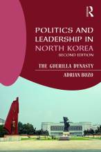 Thumbnail for post: Politics and Leadership in North Korea: The Guerilla Dynasty