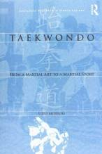 Thumbnail for post: Taekwondo: From a Martial Art to a Martial Sport