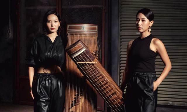 Dal:um (photo: Kim Shin-Joong)