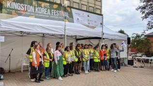 KBCE Volunteers