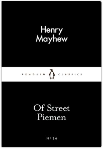 Of Street Pieman