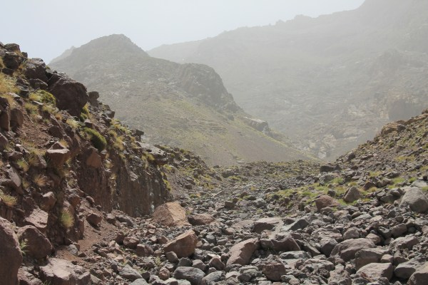 Morocco Magic Trekking In Atlas Mountains London Lamington