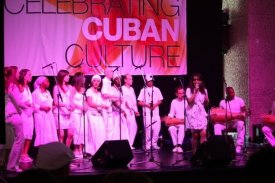 Celebrating Cuban Culture at the Barbican