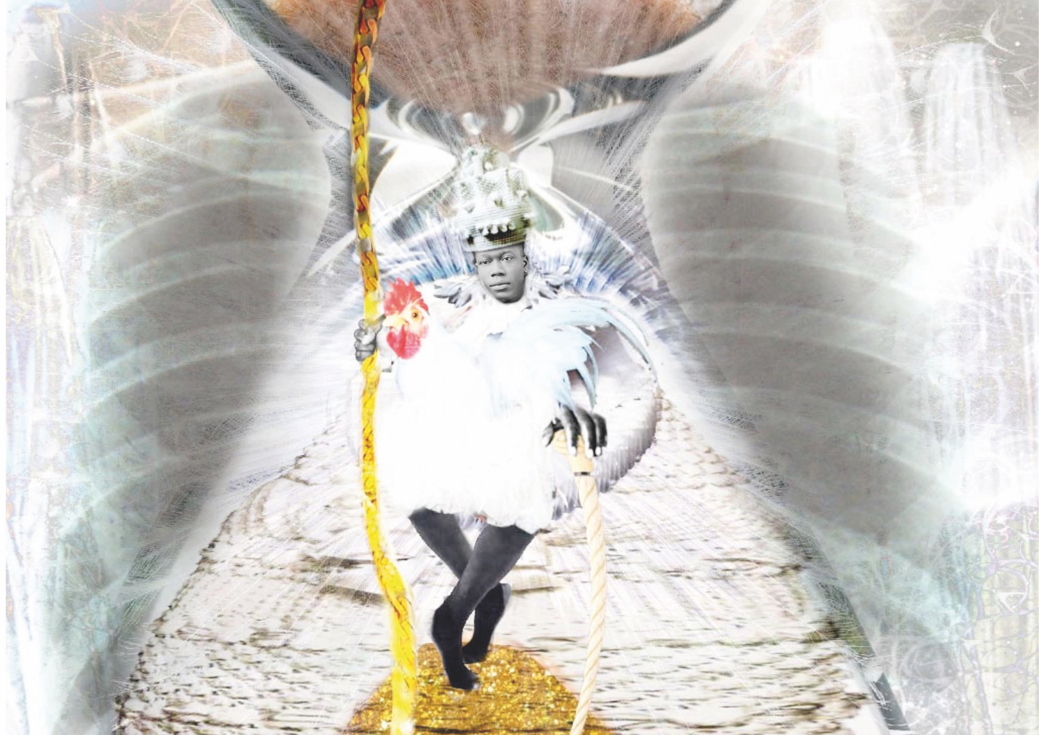 Homage to Obatala, New Collaborations.
