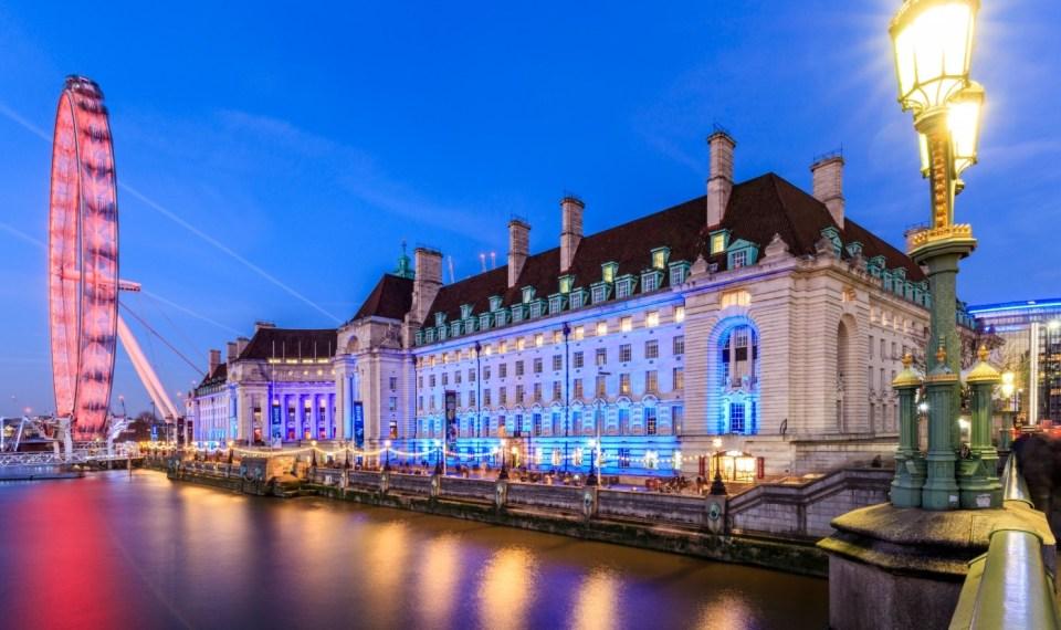 Hotels near Big Ben And Parliament