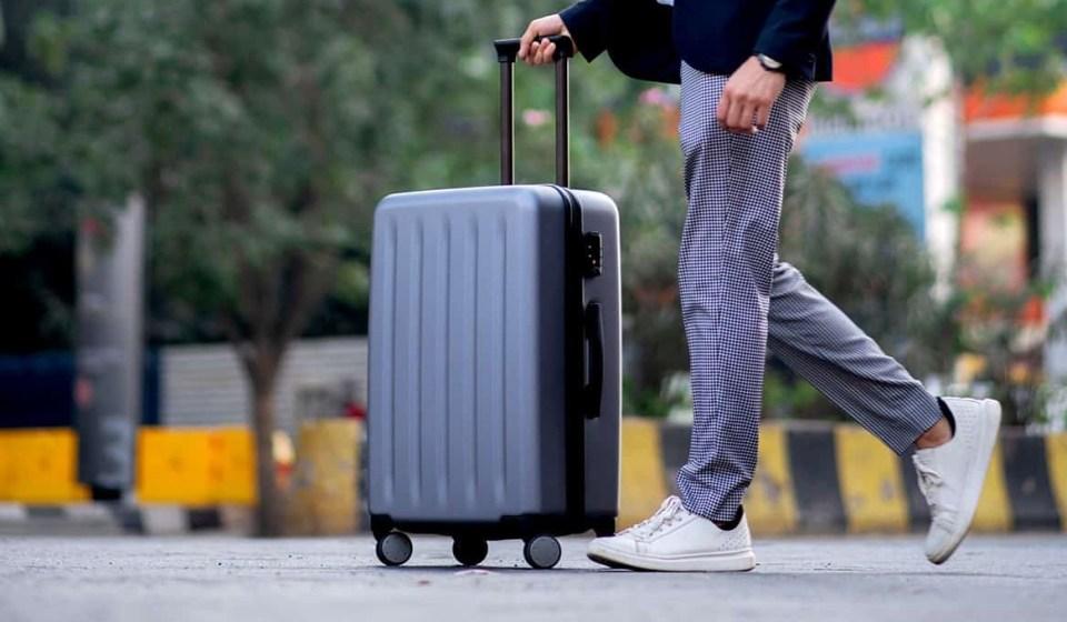 Luggage Storage near The London Eye