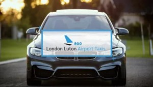 Taxi Luton Airport