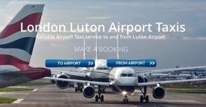 Luton Taxi