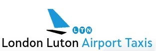 LUTON AIRPORT TAXIS Logo