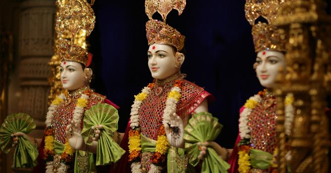 Ghanshyam Maharaj Wallpaper Hd Baps Shri Swaminarayan Mandir London