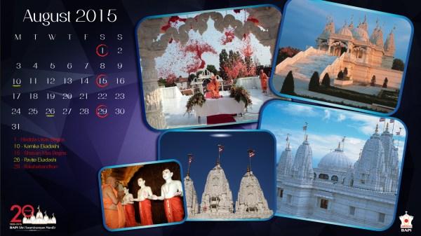 Results Baps Calendar 2015 Imgurl