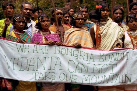 vedanta-mining-protest