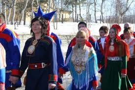Sami reindeer herders to Beowulf Mining: why don't you just give up and go?