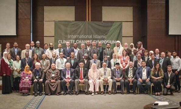 Islamic Climate Change Symposium