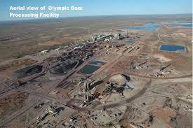 BHP Billiton living in la la land on uranium