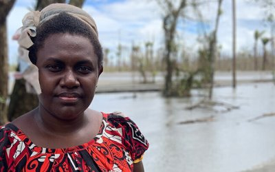 Bougainville communities secure commitment from Rio Tinto to assess environmental and human rights impacts of former mine