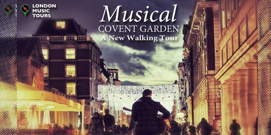 musical covent garden