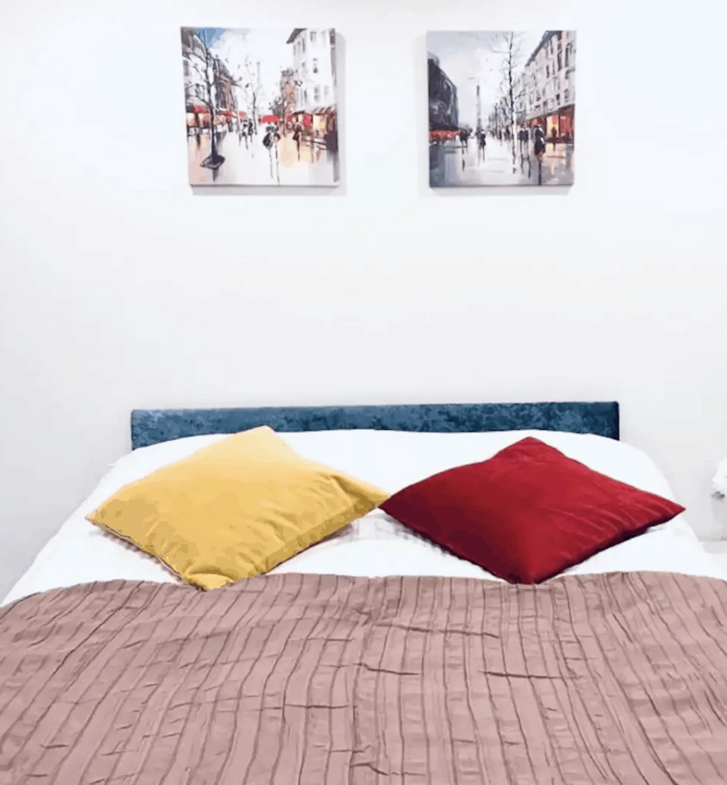 Budget London Airbnbs - Cavendish