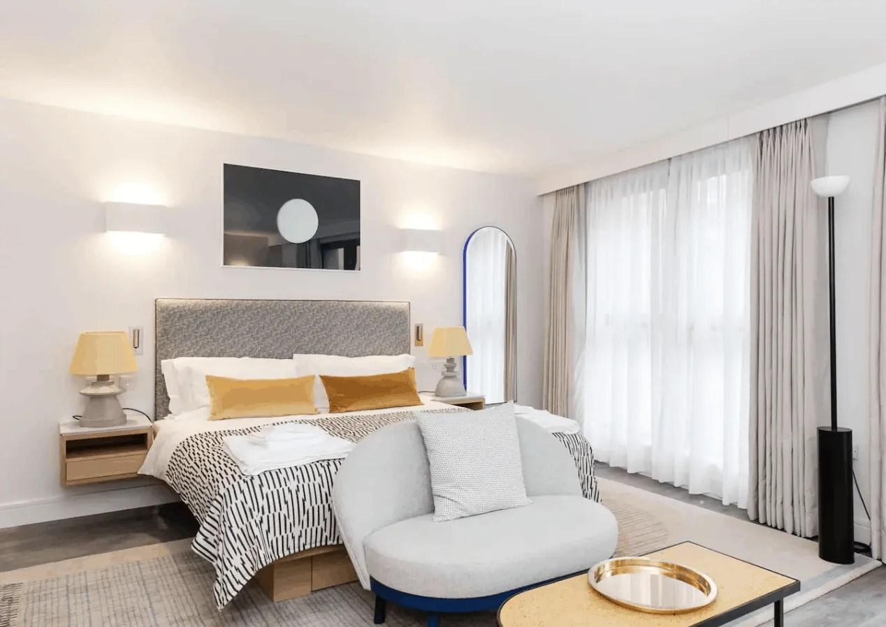 Budget London Airbnbs - Tower Bridge Studio