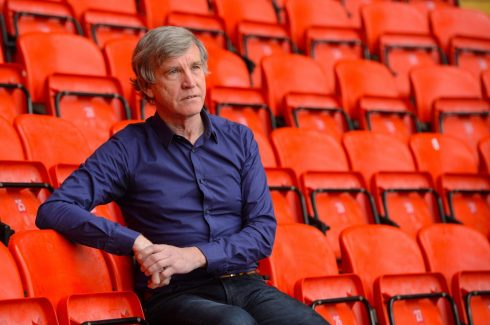 Charlton's Belgian owner calls for foreign investors to steer ...