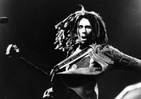 Bob Marley © Staff / Getty Images
