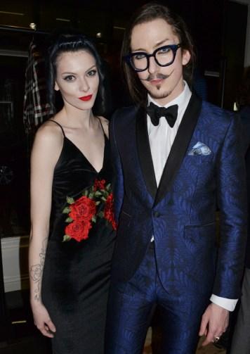 Francesca Merricks + Joshua Kane