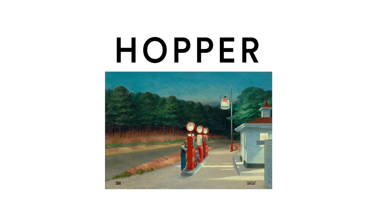 Edward Hopper Fresh Look at Landscape cover 2