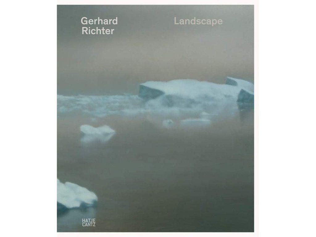 Gerhard Richter- Landscape 1