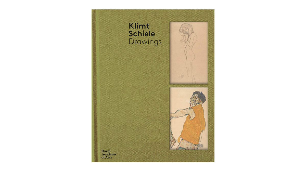 Klimt Schiele Drawings from the Albertina Museum