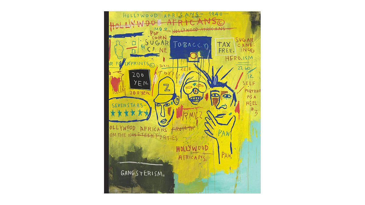 Writing the Future - Jean-Michel Basquiat